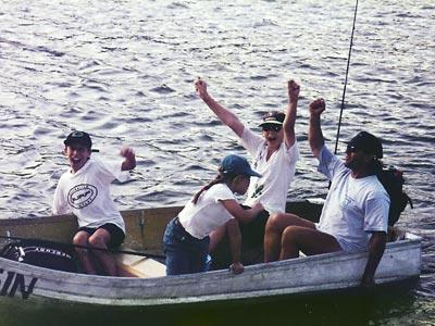 Hawkesbury River Activities