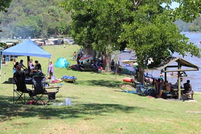 Hawkesbury River Family Holiday Park