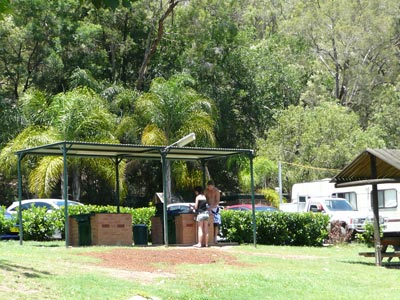 Hawkesbury River Holiday Park