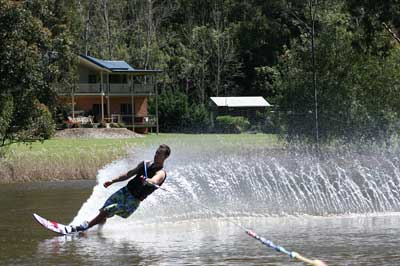 Hawkesbury River Water Ski Resort